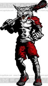 Wildcat Lacrosse Design