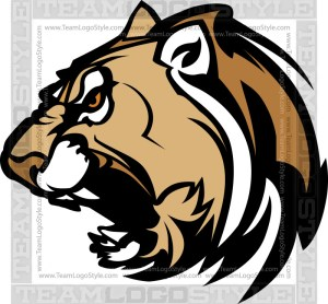 Cougar Graphic