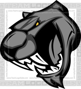 Panther Graphic