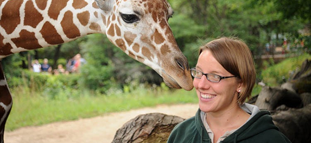 Brookfield Zoo Members Ratify New Five-Year Contract