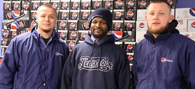 Pepsi Membership Ratifies New Four-Year Contract