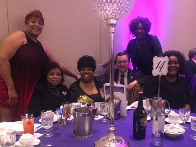 PHOTOS: Joint Council Women's Committee Gala – March 4, 2017