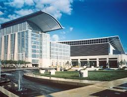SMG Lays Off Security, Fire and Safety Officers at McCormick Place Behind Union's Back