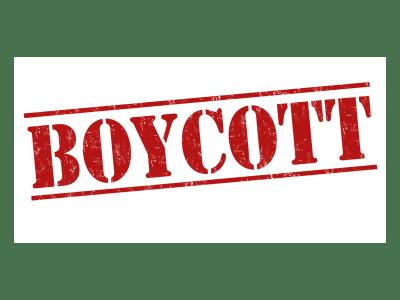 Boycott Dr. Pepper Products