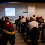 PHOTOS: Local 727's Winter CE Seminar Sees Tremendous Turnout