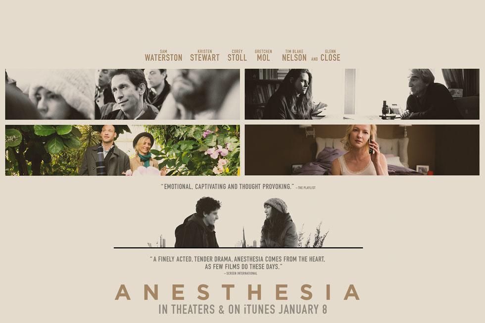 Torrent - Anesthesia HDrip Legendado (2016)
