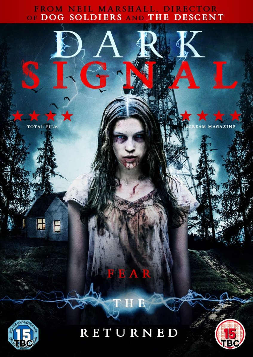 the signal movie poster wwwimgkidcom the image kid
