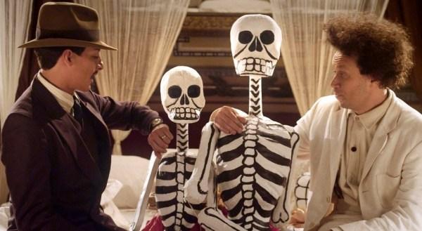 Eisenstein in Guanajuato Movie