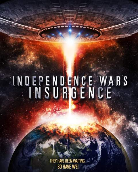 Independence Wars Insurgence Movie Poster