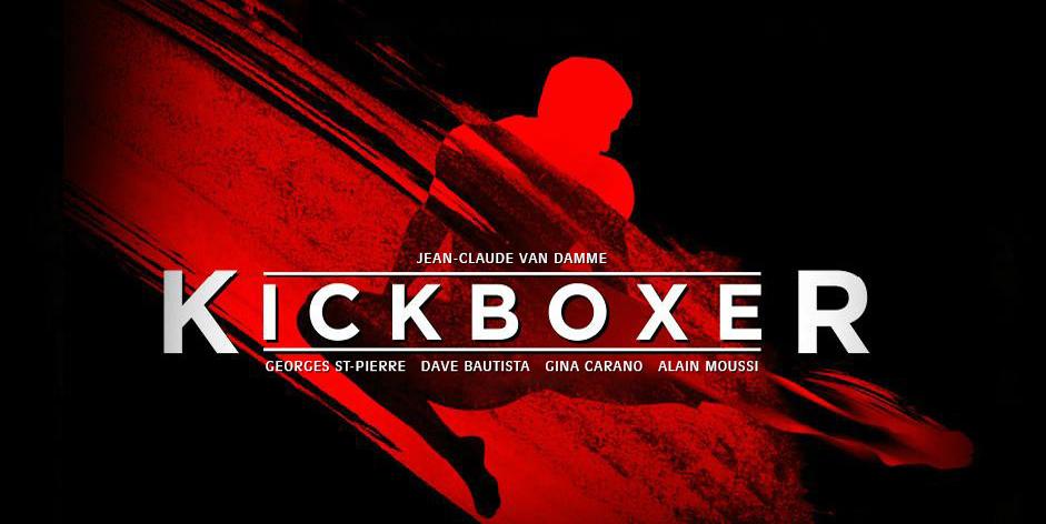 Kickboxer: Vengeance online