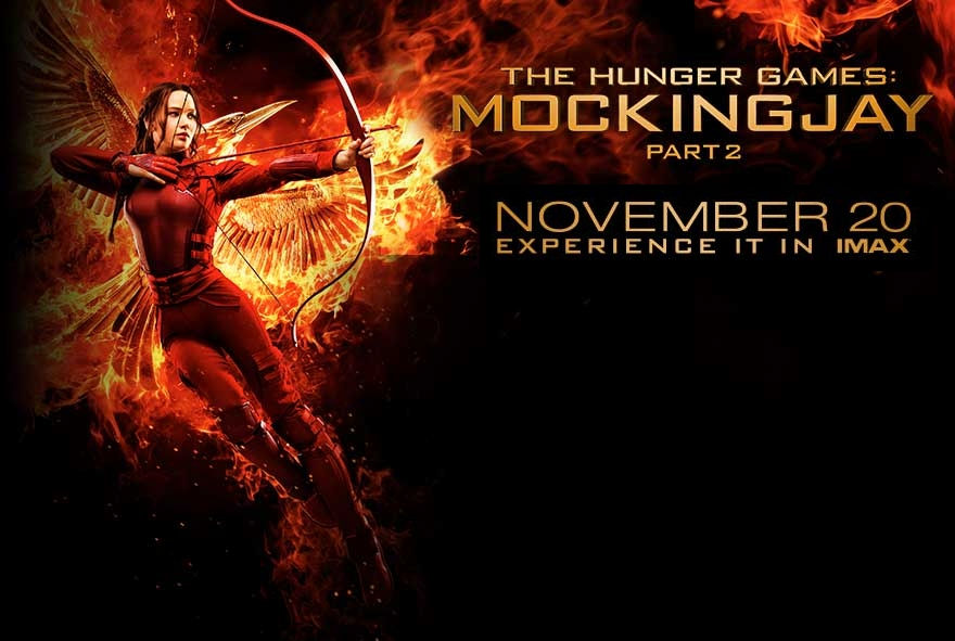 The Hunger Games: Mockingjay Part 2' gets an exciting new trailer
