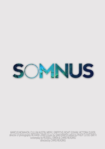 Somnus movie poster