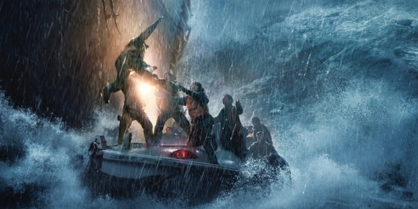 The Finest Hours Movie 2016