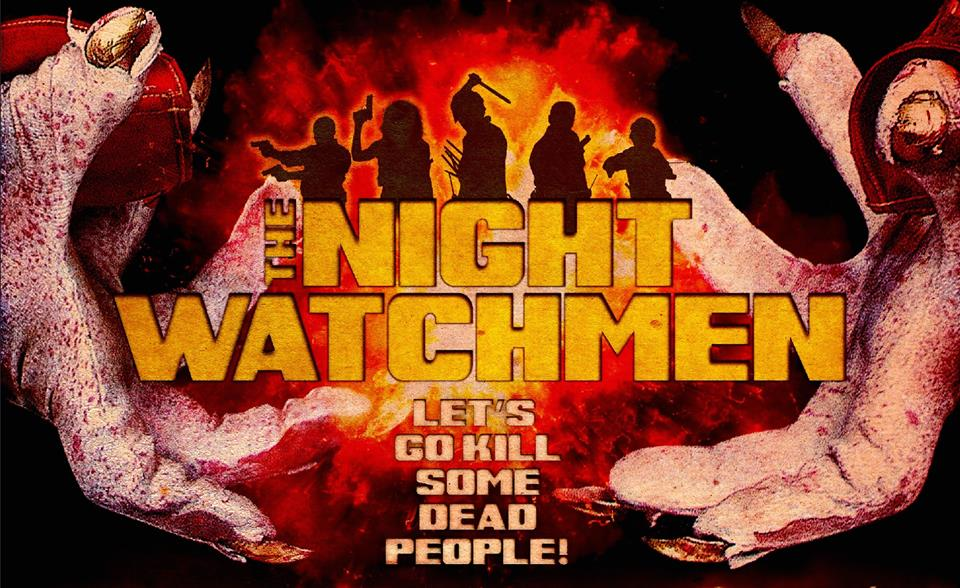 Image result for the night watchmen