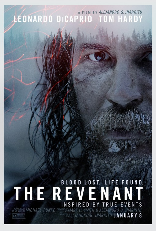 adventure collection wild epic films that inspired revenant