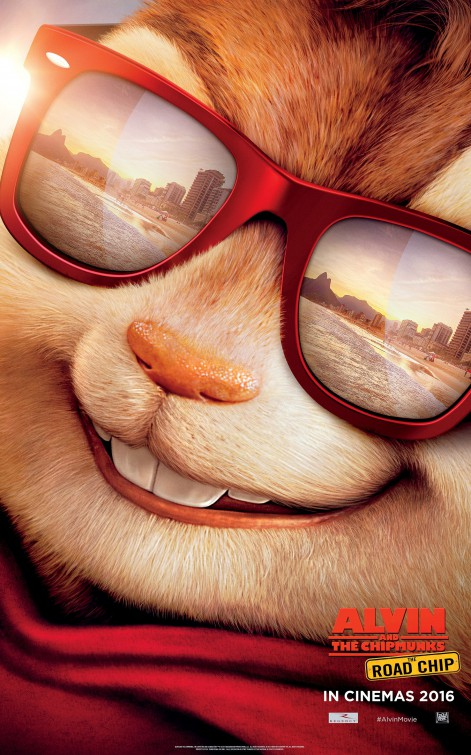 alvin and the chipmunks 4 teaser trailer