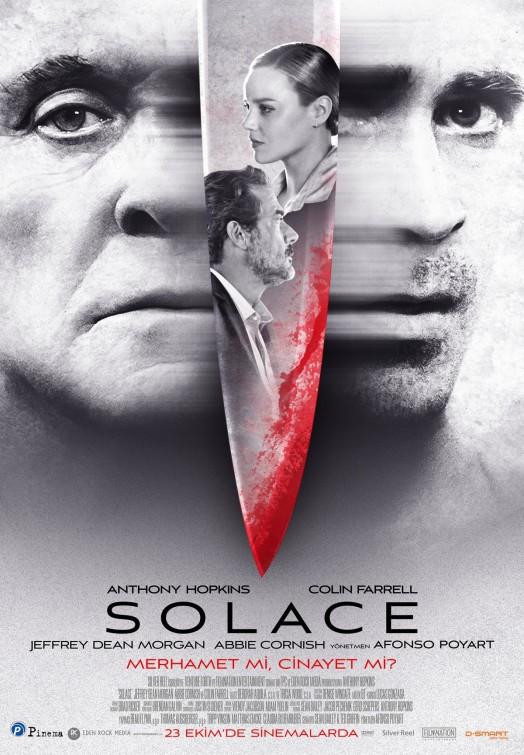 Zobacz też Ukojenie / Solace