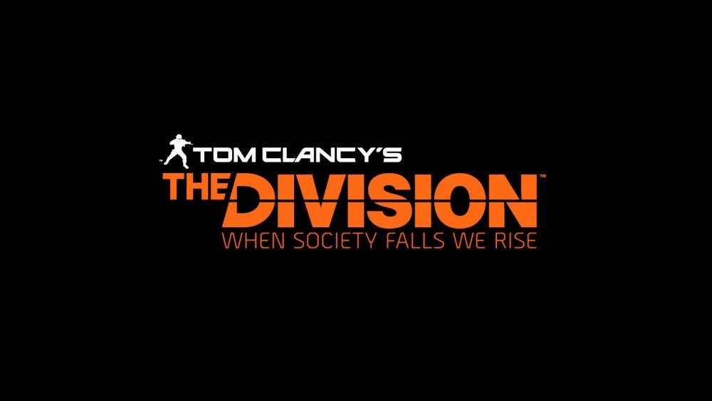 タイトル ディビジョン The Division