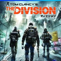 The Division(ディビジョン) パッケージ