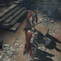 ロスリックの騎士 ダークソウル3