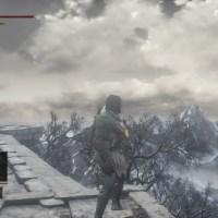 太陽の戦士 鎧 ダークソウル3