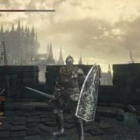 ロスリックの騎士 装備 ダークソウル3