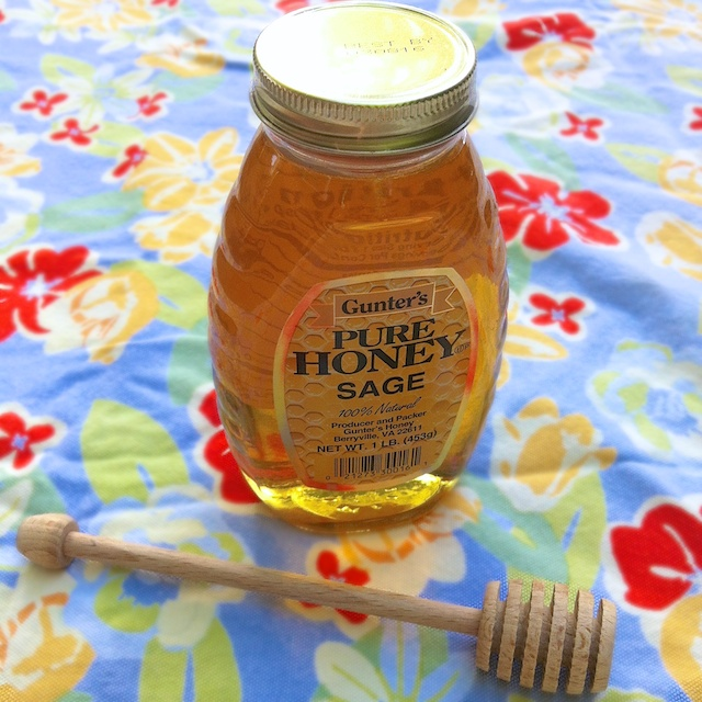 Honey Nut Breakfast Grits | Teaspoonofspice.com