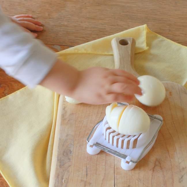 Egg Boiled Recipes Easy Recipe For Egg Slicer