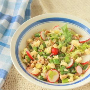 How to Make Whole Grain Salads