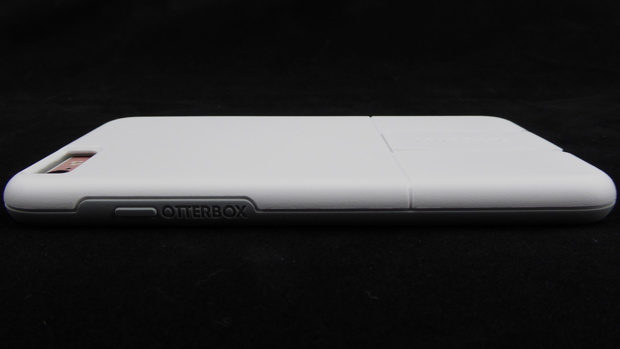 OtterBox uniVERSE Case in White for iPhone 6s Plus