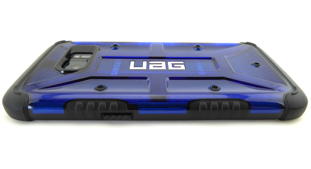 UAG Composite Case for Galaxy S7: Back View