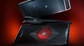 Droid Razr launches, $111.11 at Amazon for launch day only