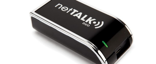 netTALK DUO Review: netTALK vs VOIP vs Phone Company
