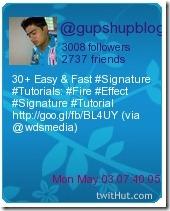 TwitterSignature160x2001 10 Best Free Twitter Signature Generators