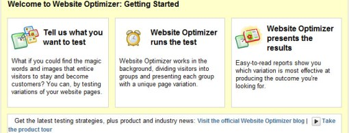 google mobile1 20 sites to create/optimize website for mobile phone users
