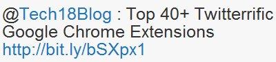 Twitter tweet title11 15+ Killer SEO Tips to Optimize Twitter Tweet!