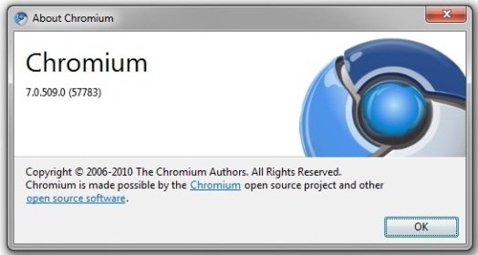 google chrome 7.0.5091 Google Chrome Turns 2 : A Brief Flashback
