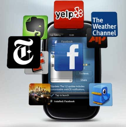 mobile tablets application image Google Android May Lead Application Market In Five Months!