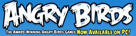 download angry birds windows image1 Official: Rovio Releases Angry Birds For Windows 7, XP and Vista!