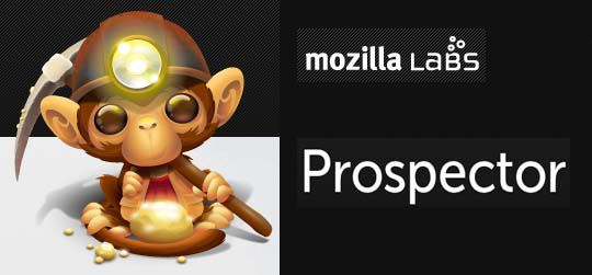 mozilla labs firefox prospector image Now Firefox Will Predict Your Next New Tab