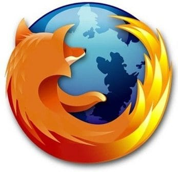 Firefox Logo Large cleaned 5 Amazing Upcoming Features of Firefox 7