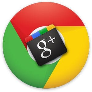 Chrome Google+ How Google+ Will Reach 400 Million Users in 2012? (Statistics)