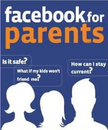 Parents of Facebook Parents on Facebook: To Friend or Not to Friend? (Infographic)