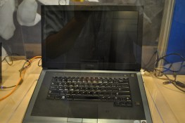 Dell Latitude z Pic 1