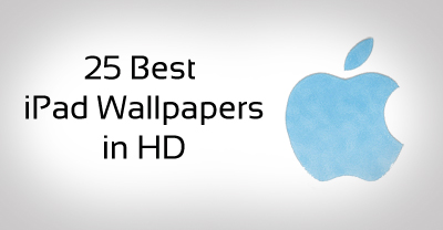 best ipad hd wallpapers 25 Best iPad HD Wallpapers
