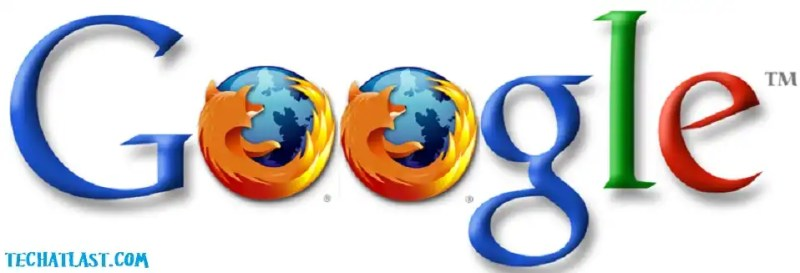 google mozilla default firefox search deal sealed