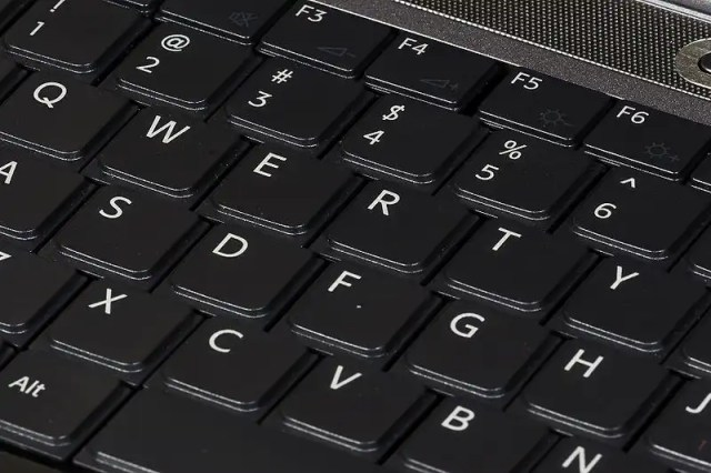 QWERTY keyboard wiki