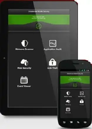 Bitdefender internet security for android users