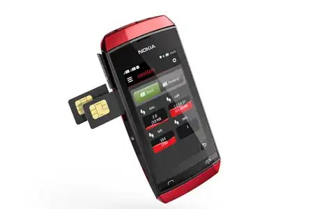 Nokia Asha 305 review, price and specs