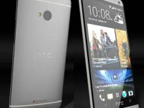 HTC One mobile phone vs iPhone 5